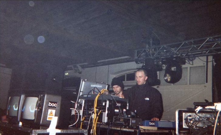 Deconstructing The Boards Of Canada Boc Sound And Music