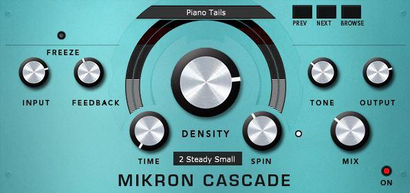 Mikron Cascade